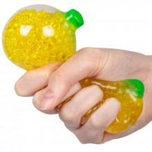 Stressboll Jellyball Banan