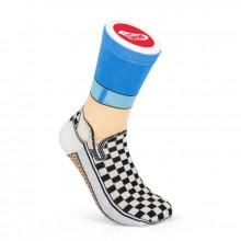 Skejt Strumpor Silly Socks