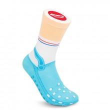 Foppa Tofflor Strumpor Silly Socks