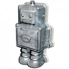 Metall Slime Robot