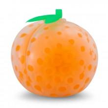 Stressboll Jellyball Persika