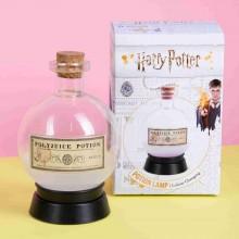 Harry Potter Magisk Trolldrycksbägare Lampa