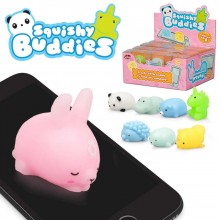 Squishy buddies Minidjur