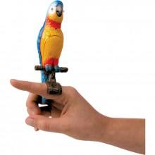 Pratande Papegoja