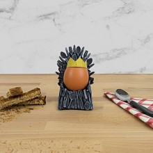 The Egg Throne