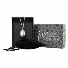 Game of Thrones Dragon Egg Halsband
