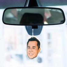 Doftgran Elon Musk