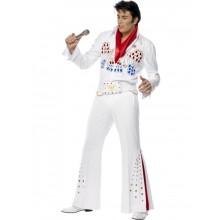 Klassisk Elvis-dräkt