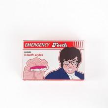 Emergency Tänder