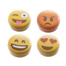 Läppglans Emoji