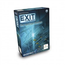 EXIT: Den Sjunkna Skatten (SE)