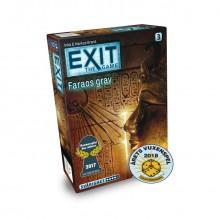 EXIT: Faraos Grav, Samarbetsspel