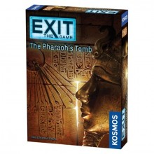 Exit: The Pharaoh´s Tomb, Samarbetsspel