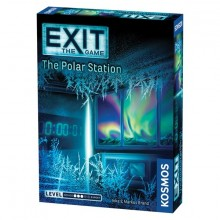 Exit: The Polar Station, Samarbetsspel