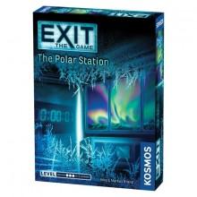Exit: The Polar Station, Samarbetsspel
