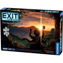 Exit Pussel The Sacred Temple