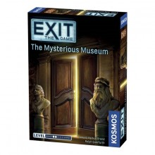 Exit: The Mysterious Museum, Samarbetsspel