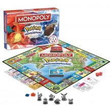 Pokémon Monopol
