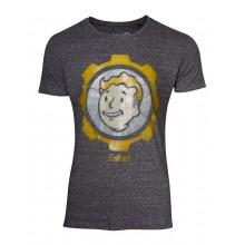 Fallout Vault Boy Vintage T-shirt