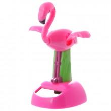 Dansande Flamingo Solcellsdriven