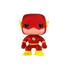 DC Universe POP! Vinyl The Flash