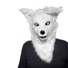 Mr Fox - Helmask