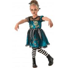 Frankenstein Frankie ' s halloween barnmaskerad