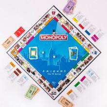 Vänner Monopol