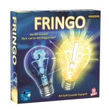 Fringo Sällskapsspel
