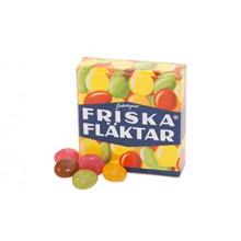 Retro Godis Friska Fläktar Tablettask 20g