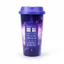 Dr Who Resemugg Galaxy