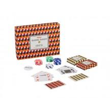 Pokerset Ridley's