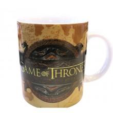 Game Of Thrones Mugg Opening Logo