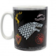 Game Of Thrones Mugg Sigill