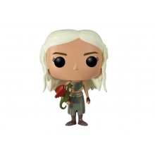 Game Of Thrones POP! Vinyl Daenerys Targaryen