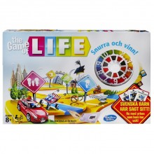 The Game Of Life - My Dream Job