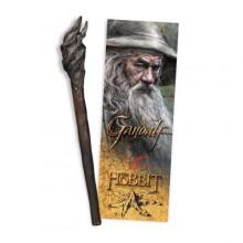 Gandalfs Stav Penna & Bokmärke