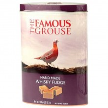 Whisky Fudge The Famous Grouse 300g
