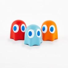 Stressboll Pac-Man Spöke