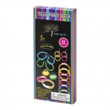 Glow sticks Mega Party
