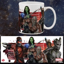 GUARDIANS OF THE GALAXY - Mugg