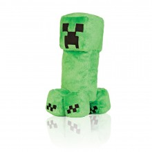Minecraft Creeper Mjukisdjur