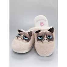 Grumpy Cat Tofflor