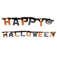 Girlang Happy Halloween