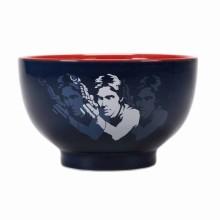 Star Wars Han Solo Frukostskål
