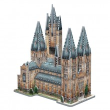 Harry Potter 3D-Pussel Hogwarts Astronomy Tower