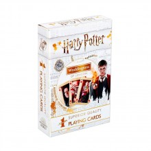 Harry Potter Kortlek (EN)