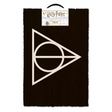 Harry Potter Dörrmatta Deathly Hallows