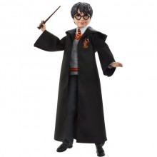 Harry Potter Figur Docka, Harry Potter, 25 cm
