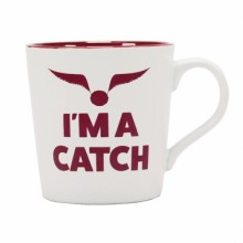 Harry Potter I´m A Catch Mugg